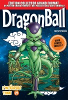 manga - Dragon Ball - Hachette Collection Vol.21