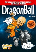 Manga - Manhwa - Dragon Ball - Hachette Collection Vol.3