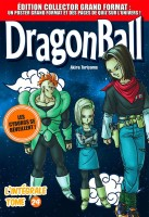 Dragon Ball - Hachette Collection Vol.24