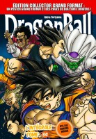 Dragon Ball - Hachette Collection Vol.34