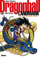 Manga - Manhwa - Dragon Ball - Landmark