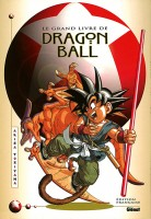 Manga - Manhwa - Dragon ball - Le Grand Livre