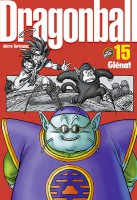 Manga - Manhwa -Dragon Ball - Perfect Edition Vol.15