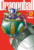 Manga - Manhwa -Dragon Ball - Perfect Edition Vol.17