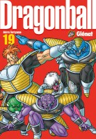 Manga - Manhwa -Dragon Ball - Perfect Edition Vol.19