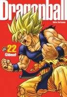 Mangas - Dragon Ball - Perfect Edition Vol.22