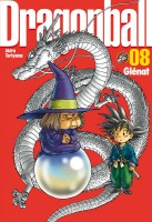 Manga - Manhwa -Dragon Ball - Perfect Edition Vol.8