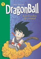 Mangas - Dragon Ball - Roman Vol.1
