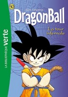 Mangas - Dragon Ball - Roman Vol.10