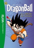 Mangas - Dragon Ball - Roman Vol.12