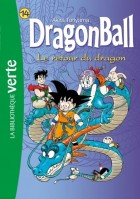 Dragon Ball - Roman Vol.14