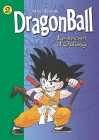 Mangas - Dragon Ball - Roman Vol.2