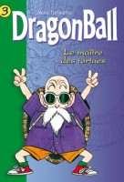 Manga - Manhwa - Dragon Ball - Roman Vol.3
