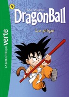 Mangas - Dragon Ball - Roman Vol.4