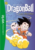 Mangas - Dragon Ball - Roman Vol.6