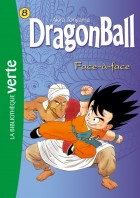 Mangas - Dragon Ball - Roman Vol.8