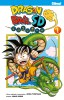 Manga - Manhwa - Dragon Ball SD Vol.1
