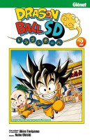 Dragon Ball SD Vol.2