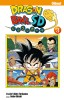 Manga - Manhwa - Dragon Ball SD Vol.3