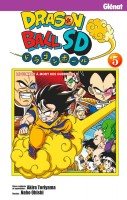 manga - Dragon Ball SD Vol.5