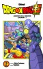 Manga - Manhwa - Dragon Ball Super Vol.2
