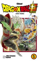 Dragon Ball Super Vol.5