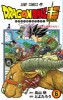 Manga - Manhwa - Dragon Ball Super jp Vol.6