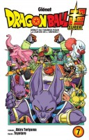 Dragon Ball Super Vol.7