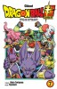 Manga - Manhwa - Dragon Ball Super Vol.7