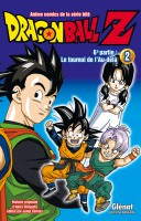 Manga - Manhwa - Dragon Ball Z - Cycle 6 Vol.2