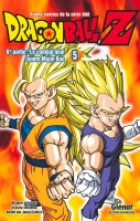 Dragon Ball Z - Cycle 8 Vol.5