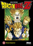 Manga - Manhwa -Dragon Ball Z - Les films Vol.10