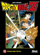 Manga - Dragon Ball Z - Les films Vol.11