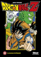 Manga - Manhwa - Dragon Ball Z - Les films Vol.4