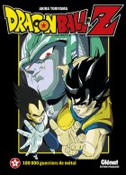 Manga - Dragon Ball Z - Les films Vol.6