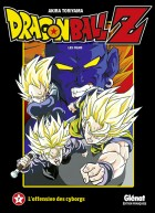 manga - Dragon Ball Z - Les films Vol.7