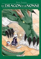 Manga - Manhwa - Dragon et la Nonne (le) Vol.1