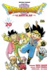 Manga - Manhwa - Dragon quest - La quête de Dai Vol.20