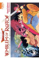 Mangas - Dragon Quest - Emblem of Roto Vol.1