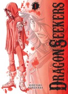 Mangas - Dragon Seekers Vol.1