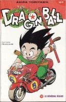 manga - Dragon Ball - kiosque Vol.10