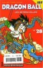 Manga - Manhwa - Dragon Ball - kiosque Vol.28