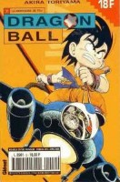 Manga - Manhwa - Dragon Ball - kiosque Vol.2