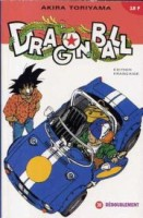 Manga - Manhwa - Dragon Ball - kiosque Vol.30