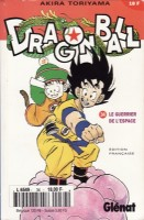 manga - Dragon Ball - kiosque Vol.34