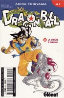 manga - Dragon Ball - kiosque Vol.53