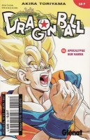 Manga - Manhwa - Dragon Ball - kiosque Vol.55