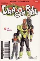 manga - Dragon Ball - kiosque Vol.58