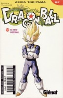 manga - Dragon Ball - kiosque Vol.59