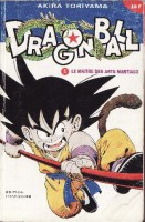 manga - Dragon Ball - kiosque Vol.5